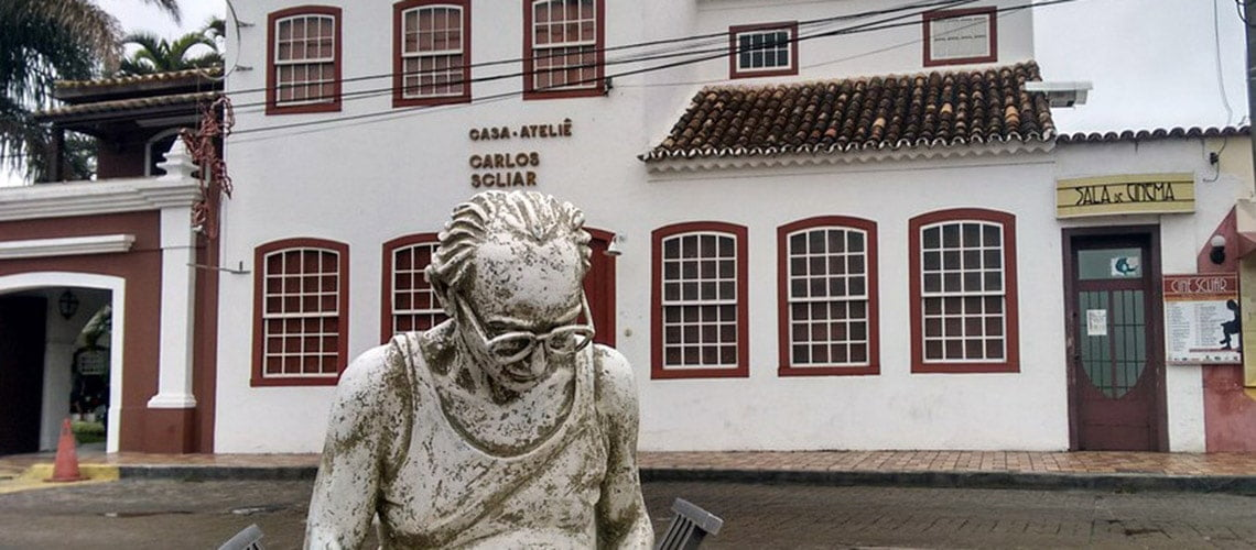 Casa do Scliar